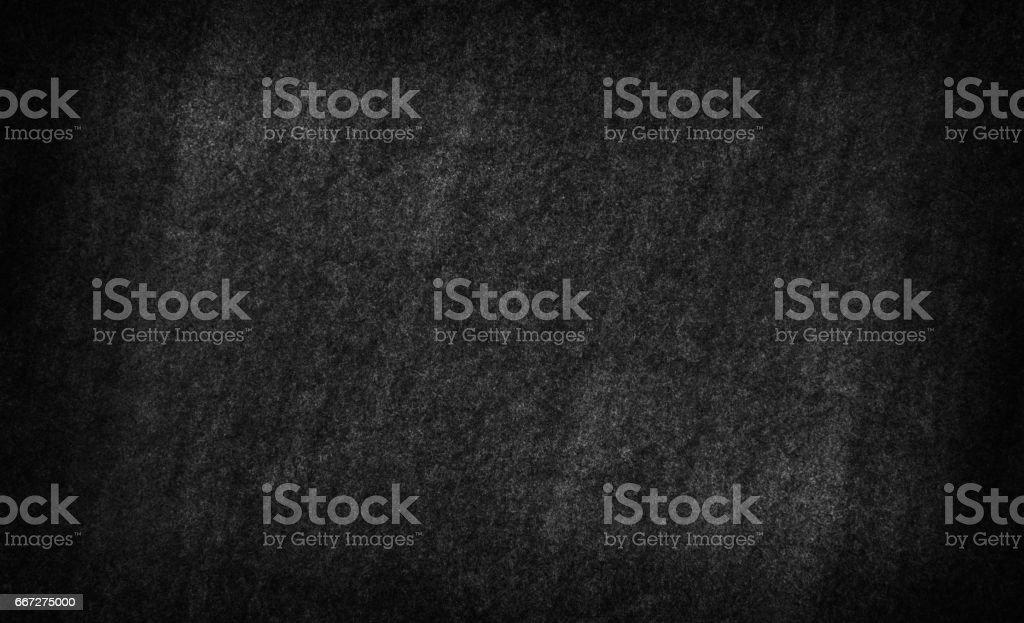 Dark grey black slate background stock photo