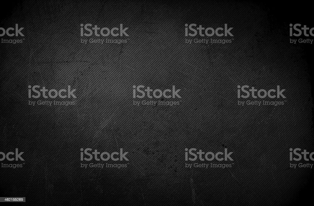 Dark grunge texture background - Black wall royalty-free stock photo