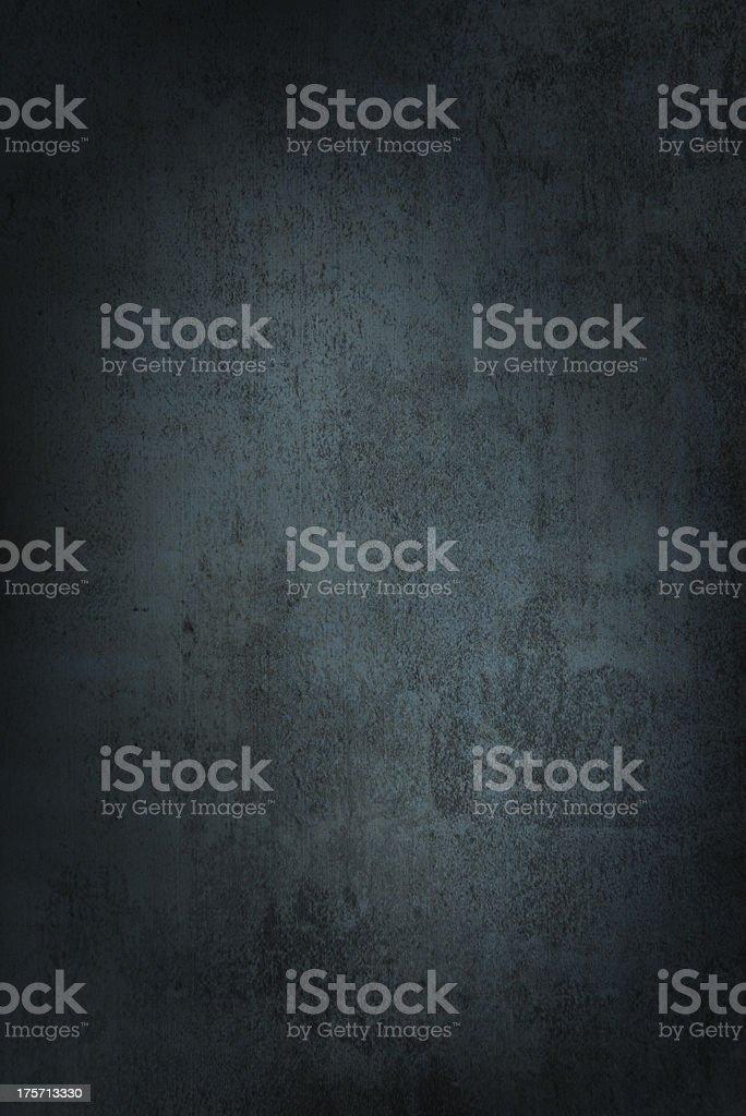 Dark grunge textured background royalty-free stock photo