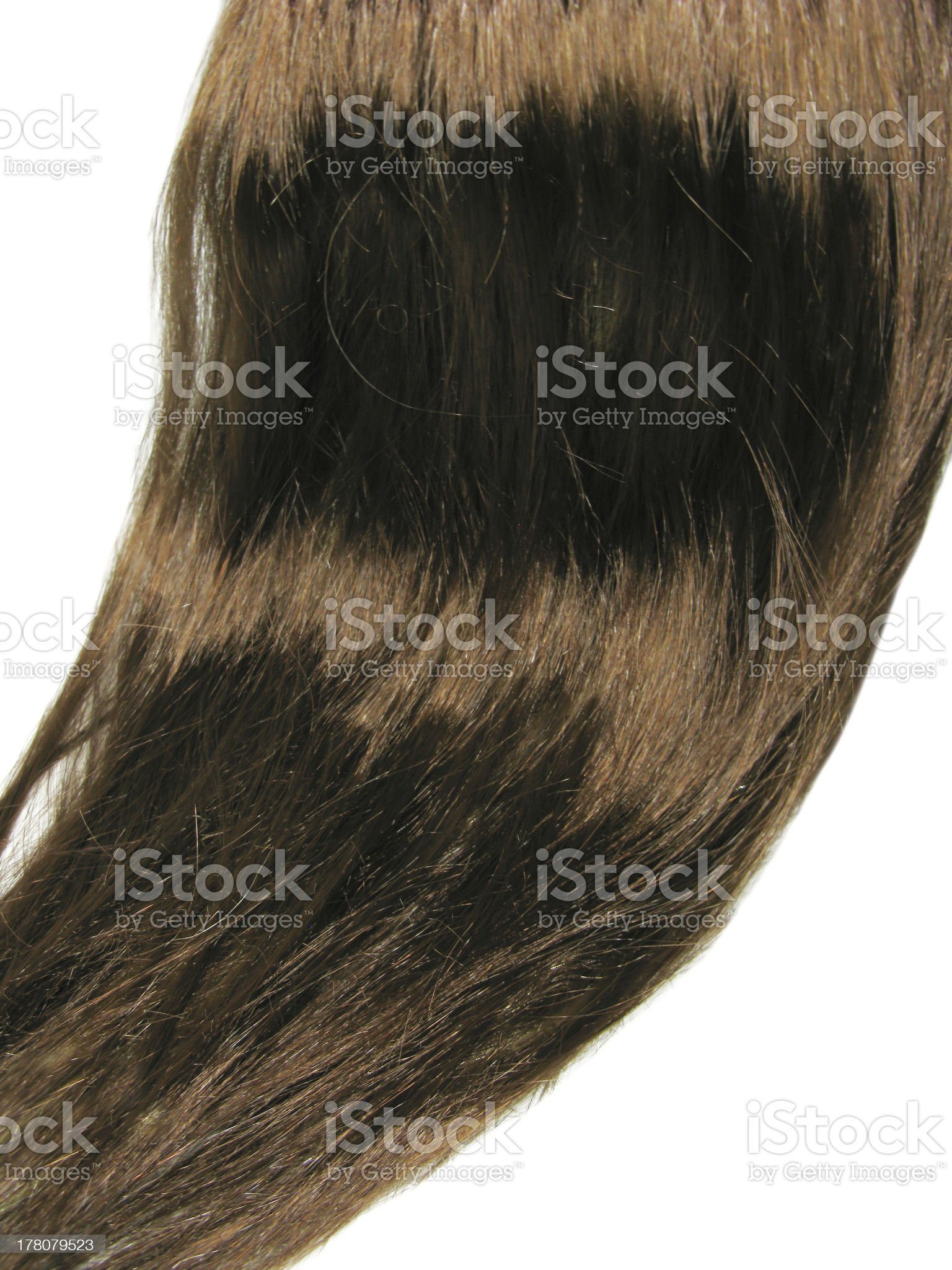 dark hair texture background royalty-free stock photo
