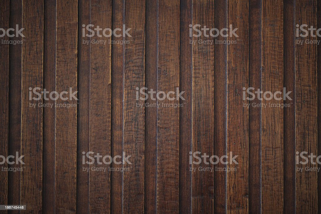Dark Hardwood(Seamless XXXLarge) royalty-free stock photo