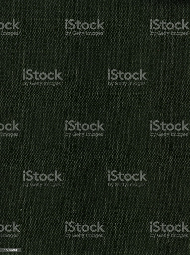 Dark Industrial Canvas Texture royalty-free stock photo