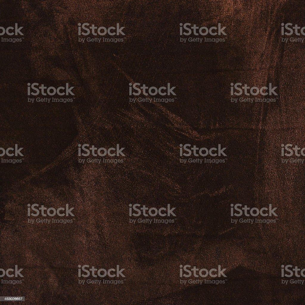 Dark leather texture royalty-free stock photo