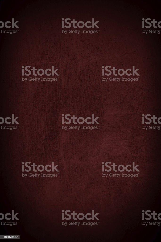 Dark maroon wall background stock photo