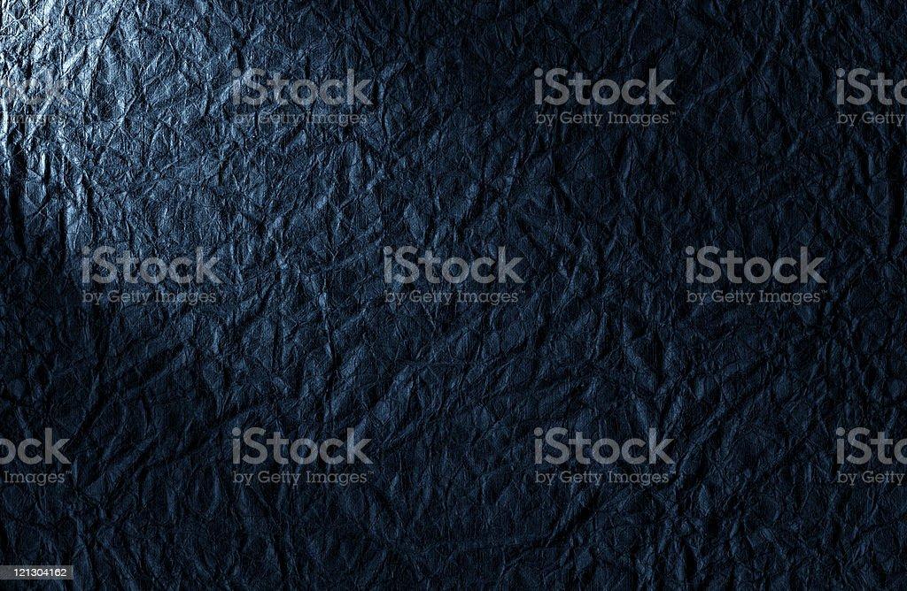 Dark paper background stock photo