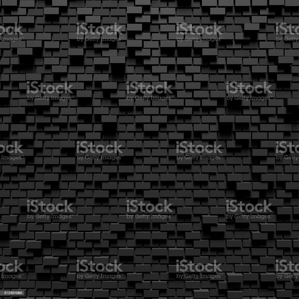 dark pattern background 4 stock photo