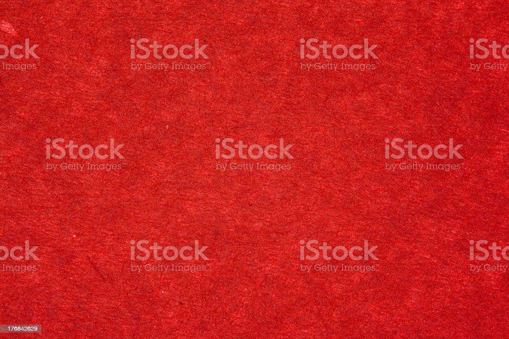 Dark Red Construction Paper Textured Background stock photo