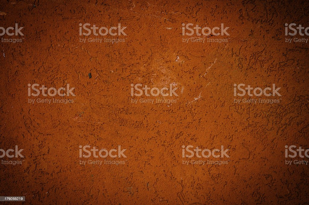 Dark red wall background texture royalty-free stock photo