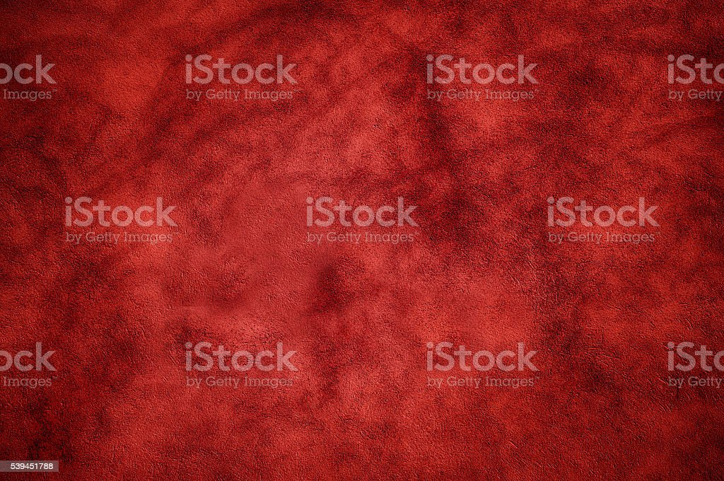 Dark red wall stock photo