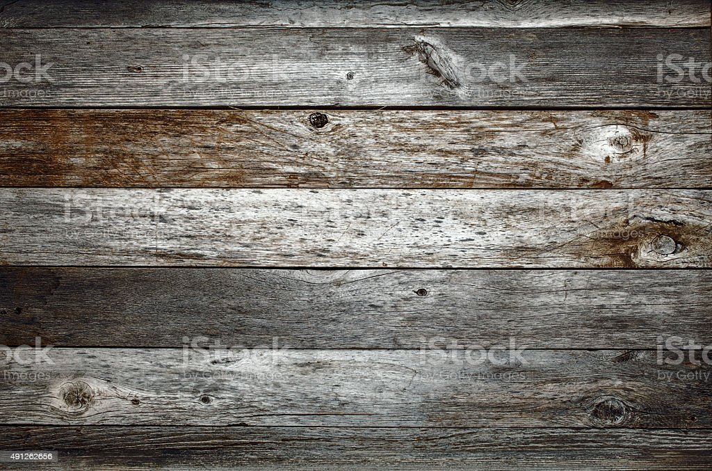 dark rustic barn wood background stock photo