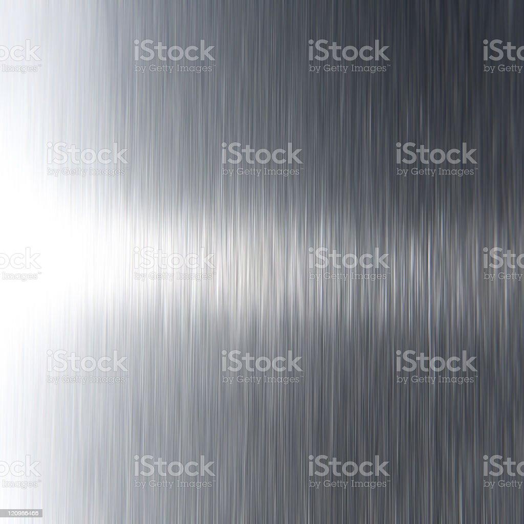Dark Stainless Steel Texture stock photo