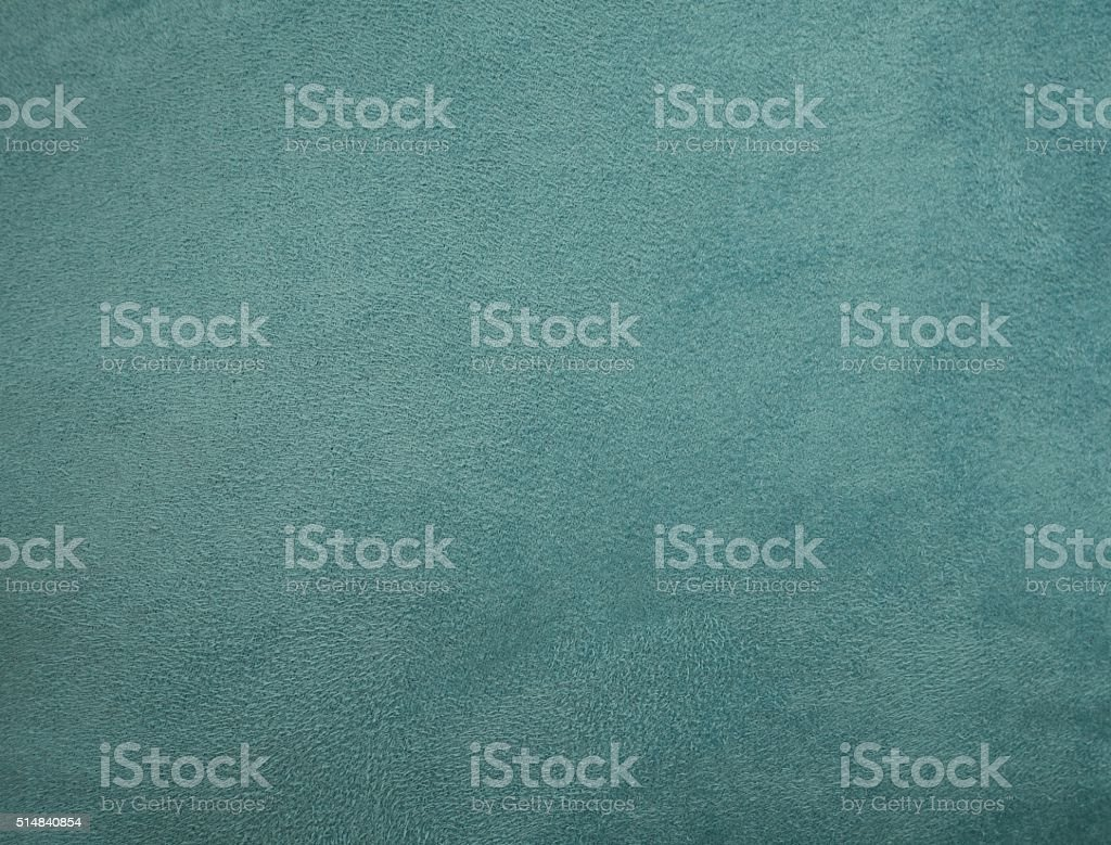 Dark teal fabric texture stock photo