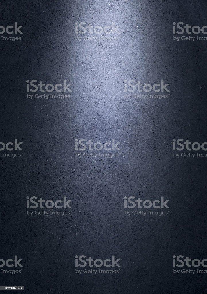 Dark textured background stock photo