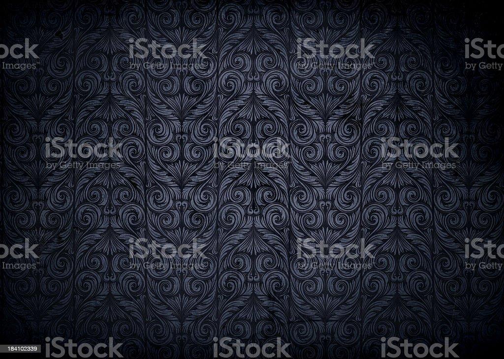 Dark wallpaper design royalty-free stock photo