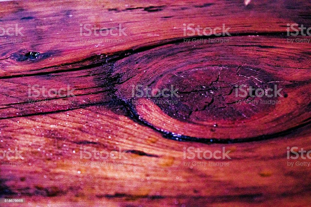 dark wood grain royalty-free stock photo