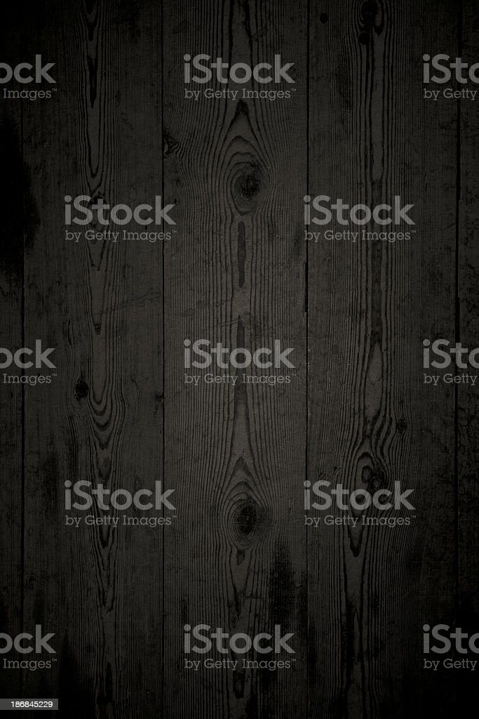 Dark wooden background royalty-free stock photo
