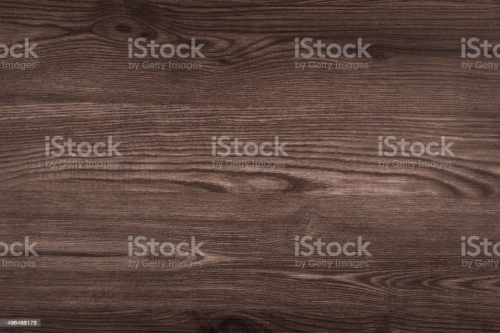 Dark Wooden Table Background stock photo