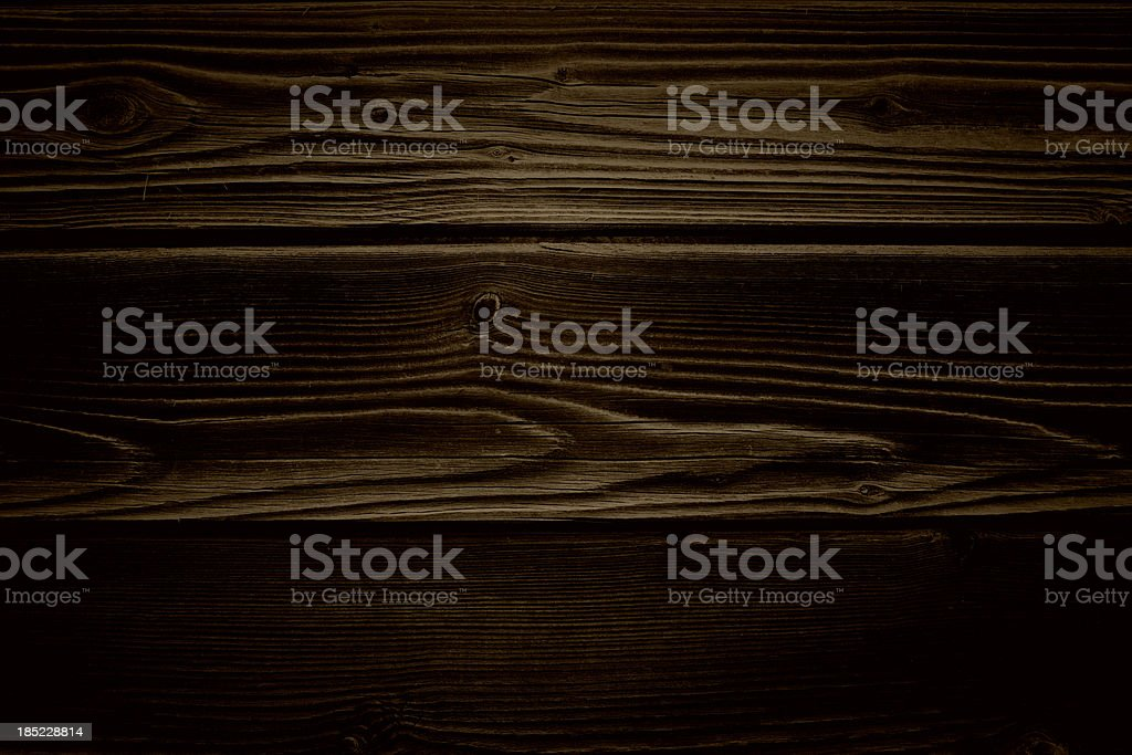 Dark Wooden XXXL Background royalty-free stock photo