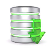 Database download