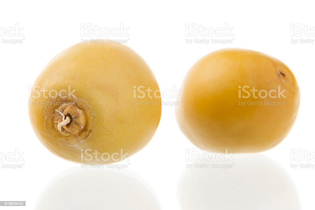 Date Fruit stock photo