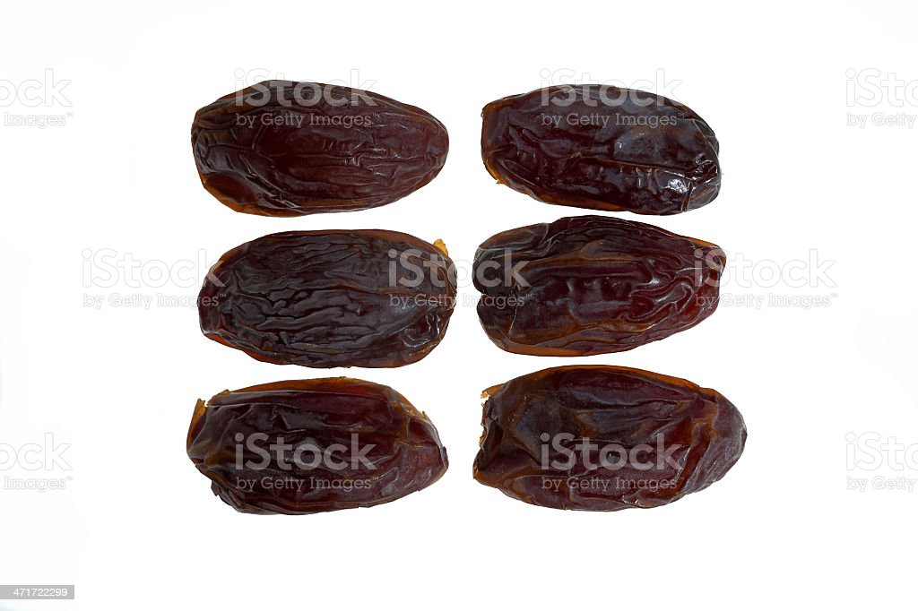 Date royalty-free stock photo