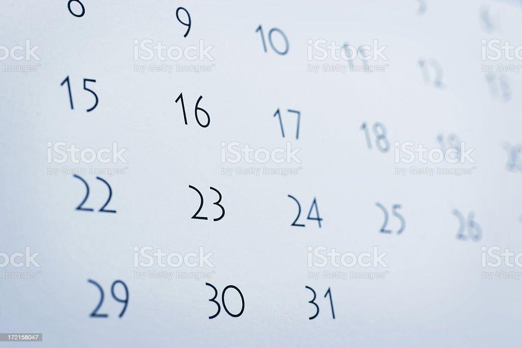 Dates royalty-free stock photo