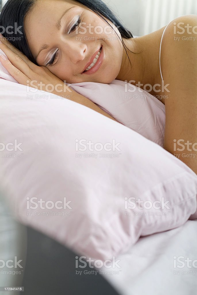 Day at Home Series royalty-free stock photo