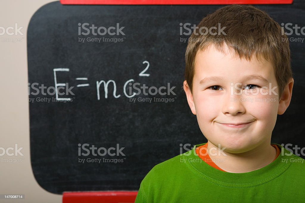 Day of school royalty-free stock photo