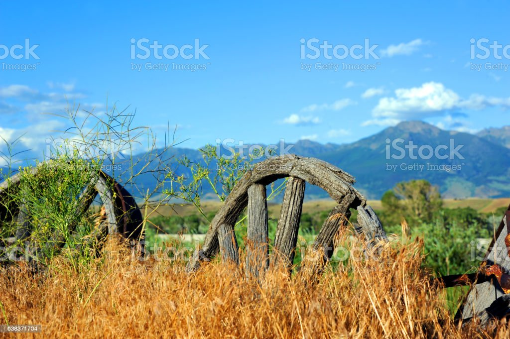 Days gone By stock photo