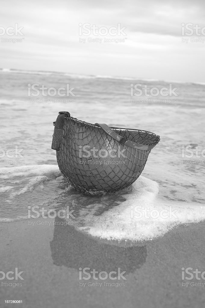 D-Day  Plus one. royalty-free stock photo