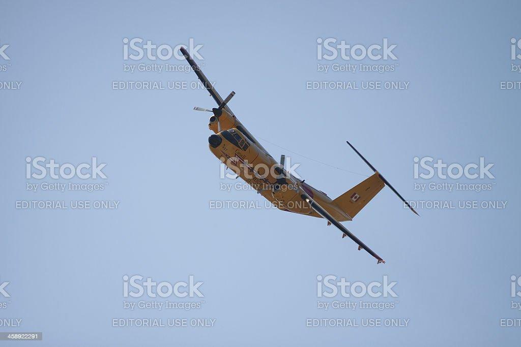 de Havilland CC-115 Buffalo stock photo