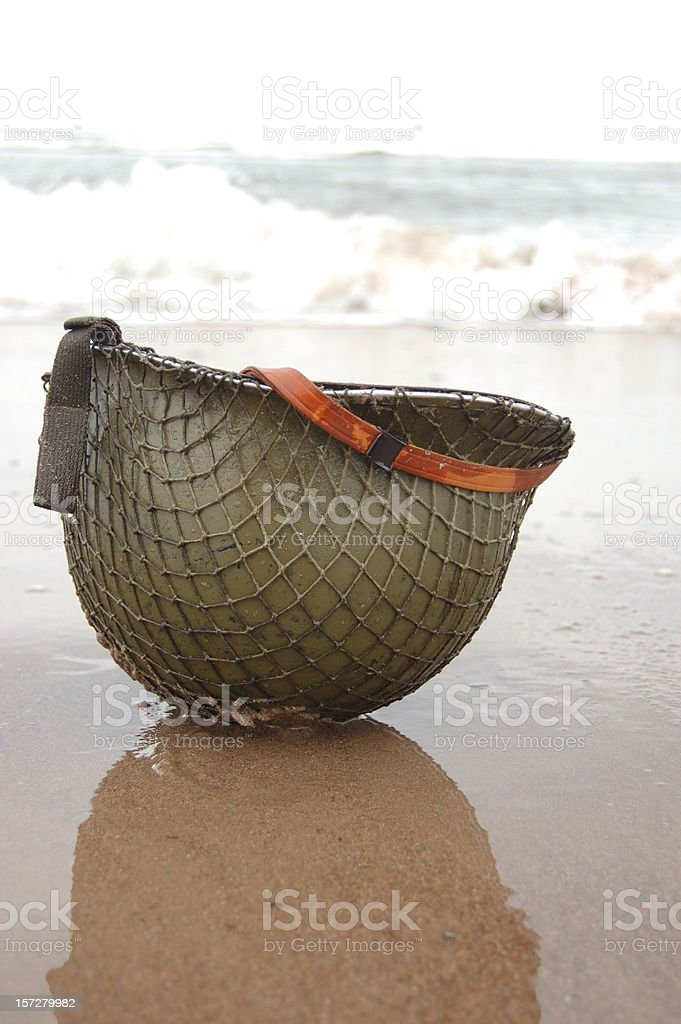 D-DAY Death. royalty-free stock photo