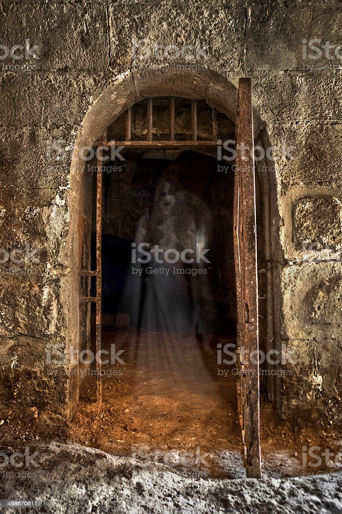 Death Sentence stock photo