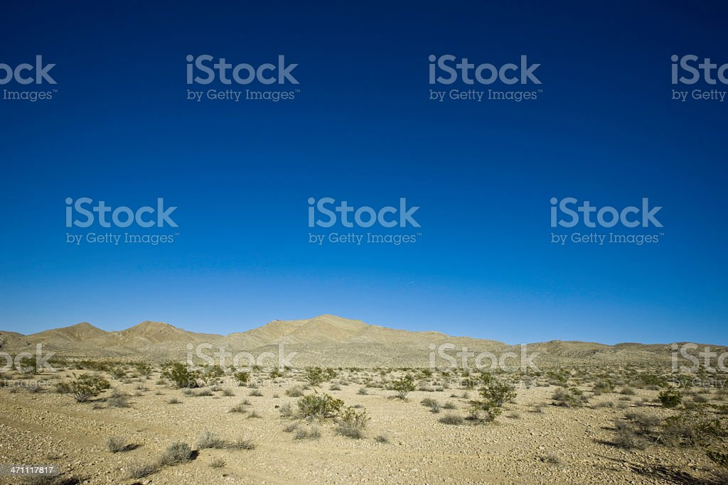 Death Valley California USA royalty-free stock photo