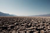 Death Valley, California USA