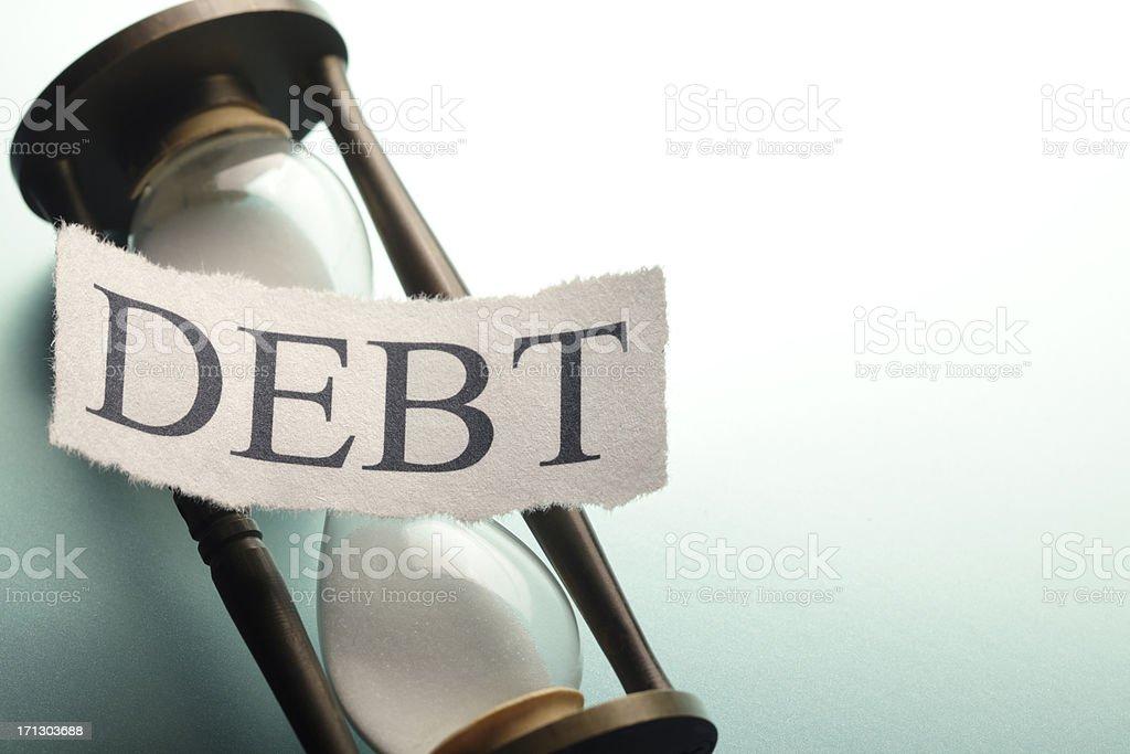 Schulden – Foto
