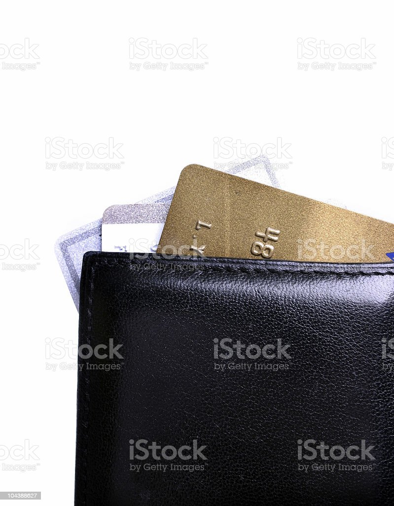 debt_02 royalty-free stock photo