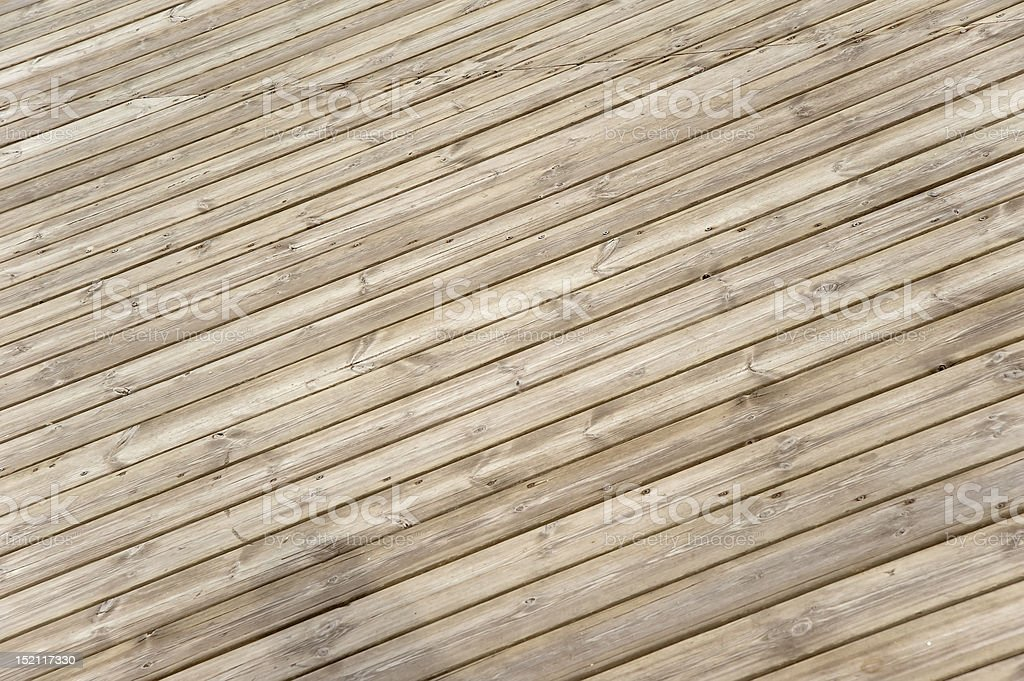 Deck Wood Textures Background stock photo