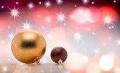 Decoration Christmas tree ball