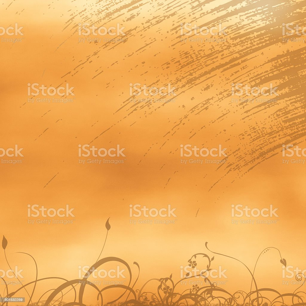 decoration flower texture background wallpaper royalty-free stock vector art