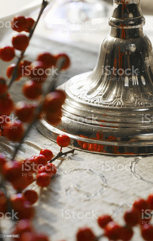 decoration stock photo