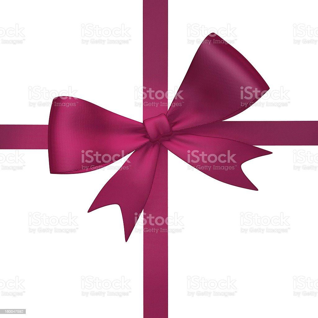 decoration ribbon royalty-free stock photo