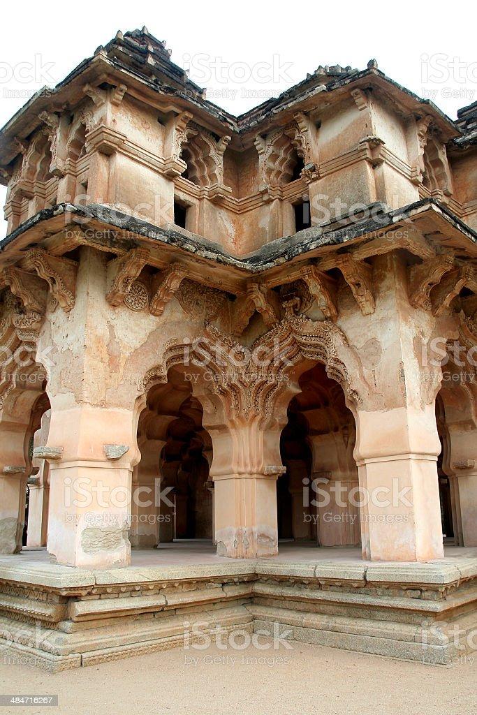 Decorative Arches stock photo