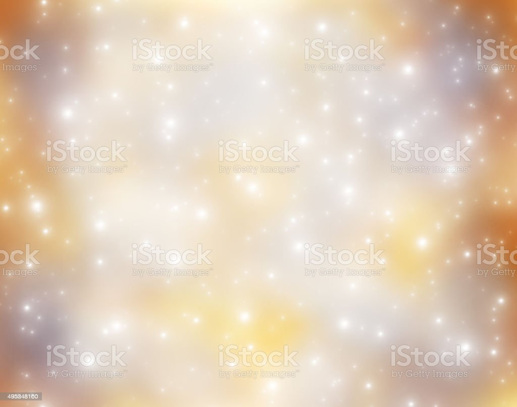 Decorative christmas background stock photo