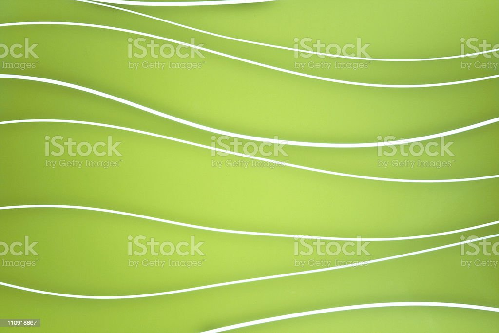 Decorative Lines royalty-free stock photo