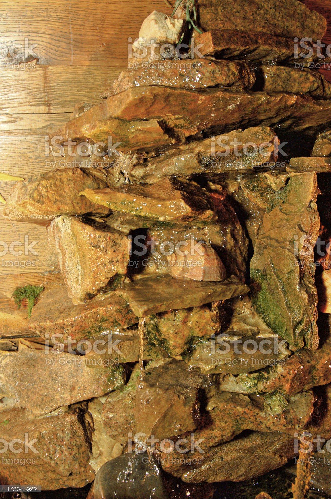 decorative stonework royalty-free stock photo