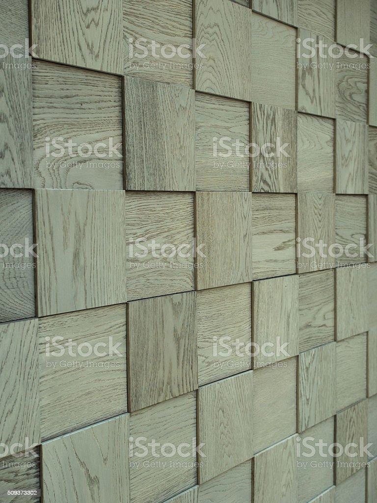 Decorative wall panels texture stock photo