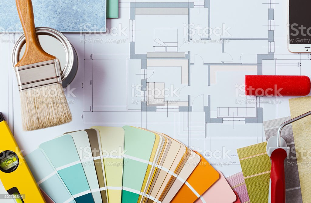 Interior Designers At Work interior designer pictures, images and stock photos - istock