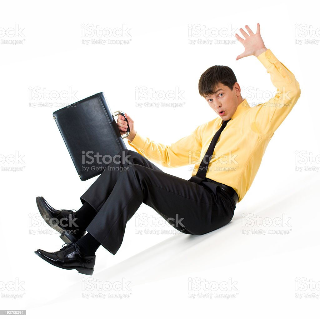 Decrease stock photo