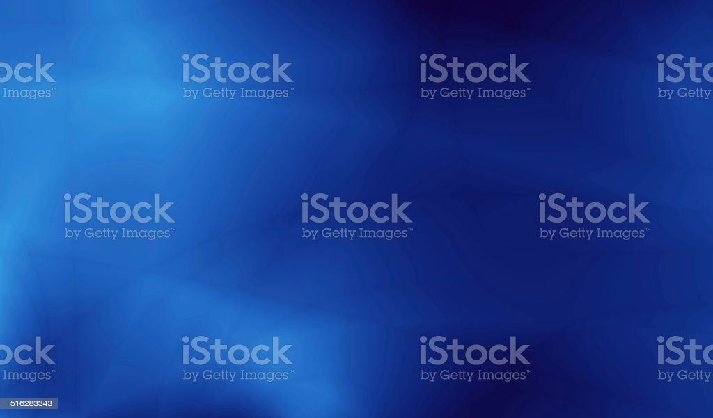 Deep blue abstract sea web background vector art illustration